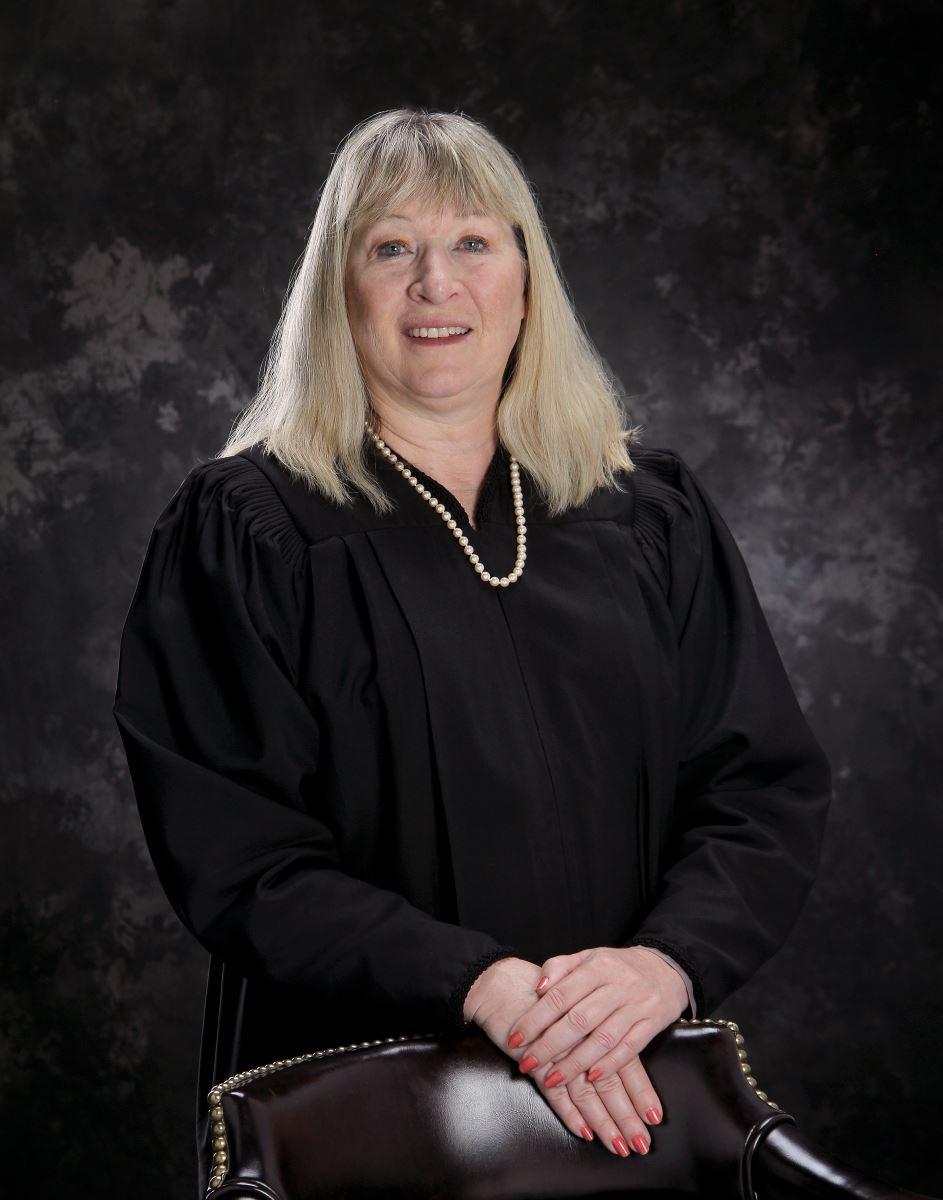 District Judge Daylene A. Marsh