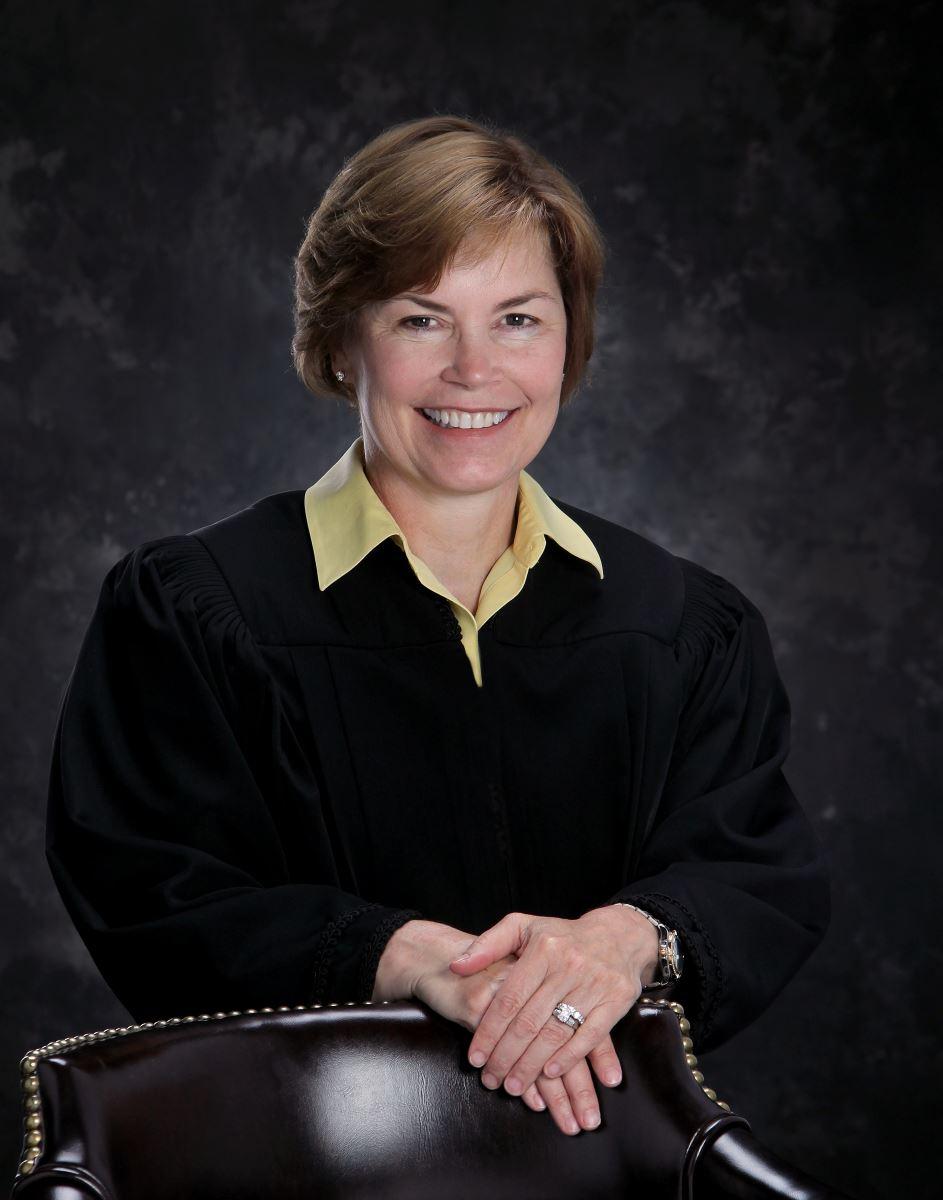 Chief District Judge Karen L. Townsend