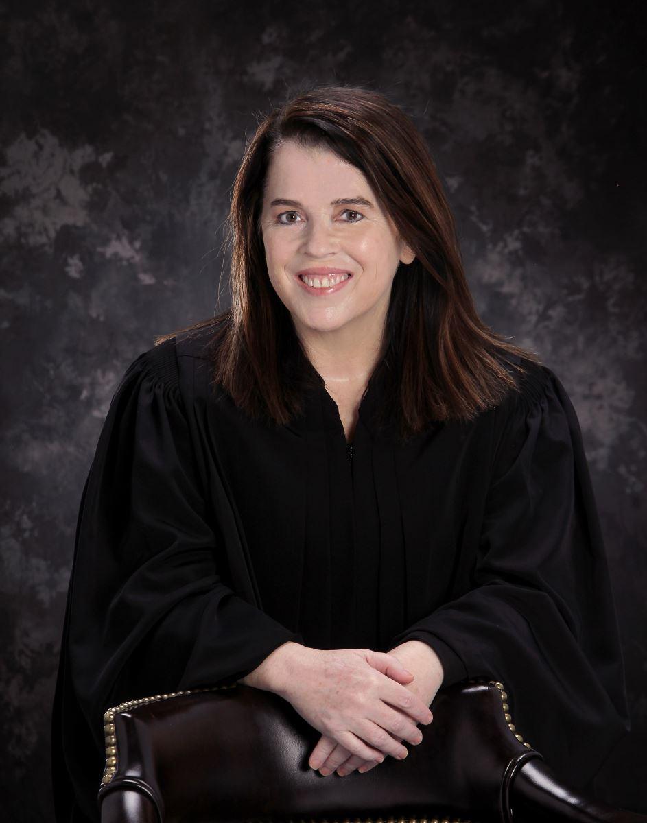 Sarah V. Weaver